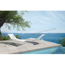 Outdoor+Aluminium+White+wonderful+Lounge+Chair
